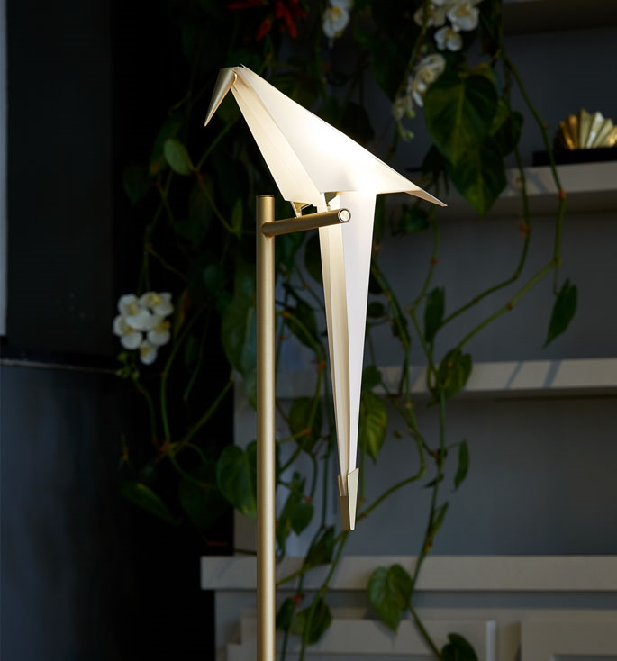 Perch Light bordlampe